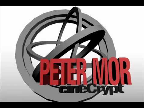 Peter Mor  Carousel in hell  Cinecrypt 2011.wmv