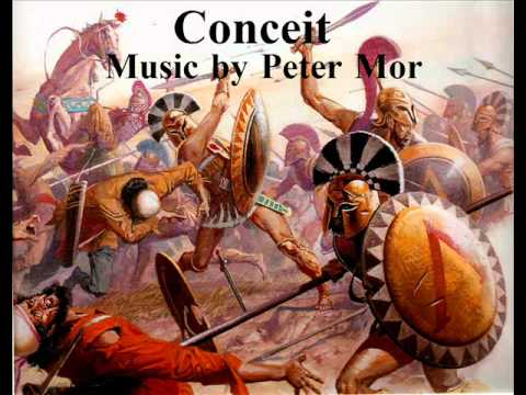 Peter Mor - Conceit (The Gates of Kronos)