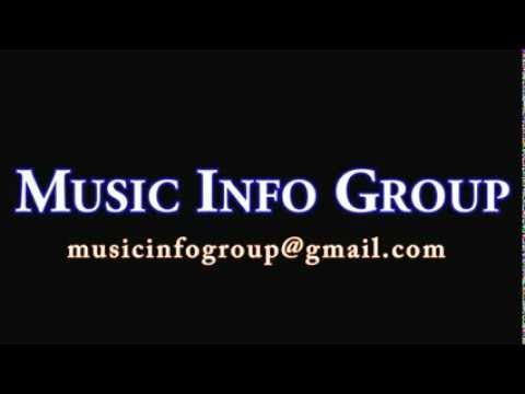 Music Info Group Promo