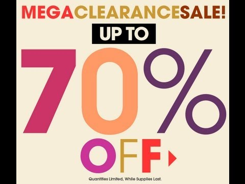 Mega Clearance Sale: Get up to 70% off at Michiana Beauty Products Online, Indiana, USA 773 3362452