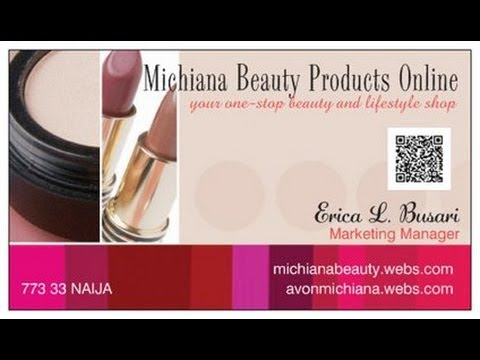 Michiana Beauty Products Online is Midwest's Professional One-stop Beauty Shop