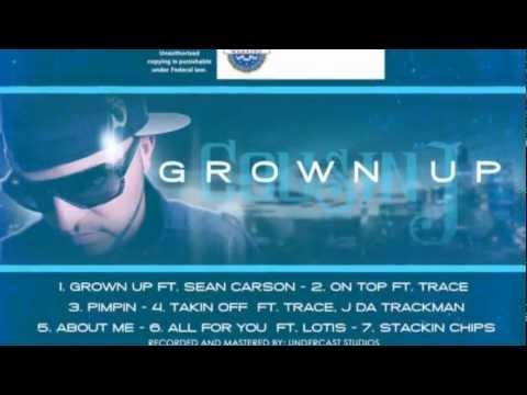 Cousin J- Takin Off ft. Trace, J Da Trackman