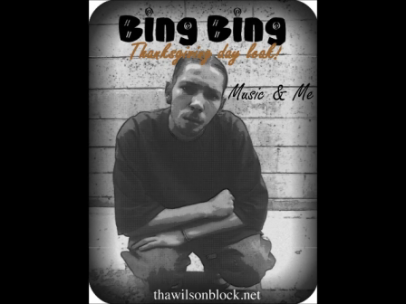 Music & Me by Bing Bing