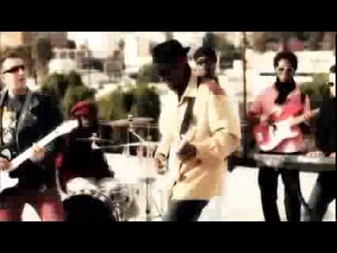 Dread Daze Protection  Official Music  video
