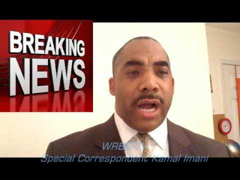 African American Holiday Boycott 2016 - WRBG TV  - SpecialNews Bulletin