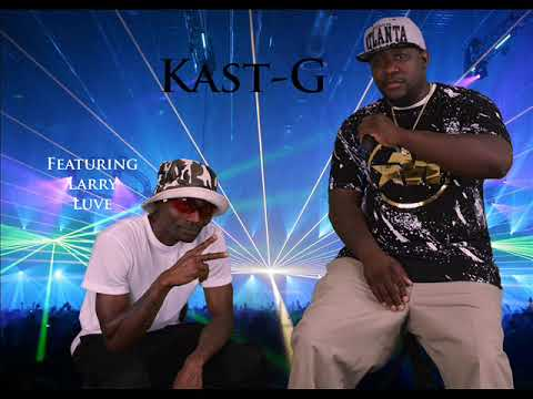 "STREET HOOD ANTHEM ""Bossed up"" by Kast G featuring Larry Luve"