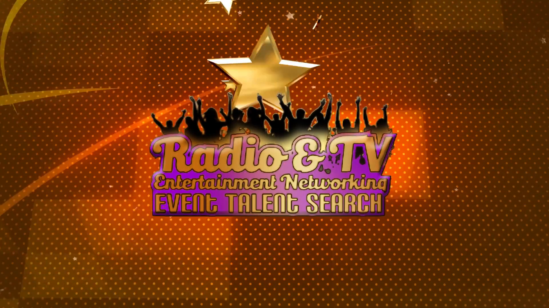 Talent Search Orlando Showcase, Radio & TV Talent Search