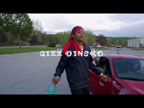 Gizz Dinero - Gucci (Official Music Video)