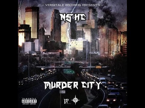 "Behind-The-Scene Video for ""Murder City"" by NSHC"