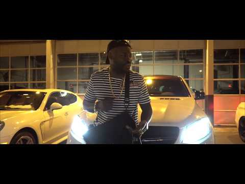 Bandz Danero feat. Vado - Supreme Bag (Official Music Video)