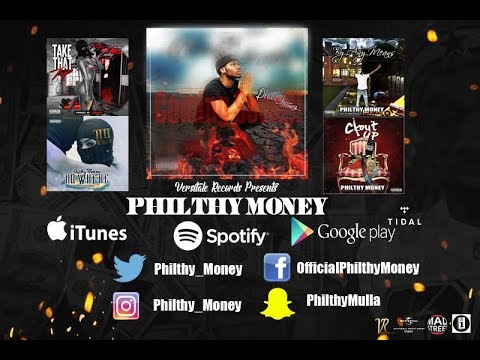"Behind-the-scene video from Philthy Money's Single ""In My Bag"""
