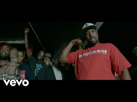Uncle Head - We Outchea ft. Mista Kingz
