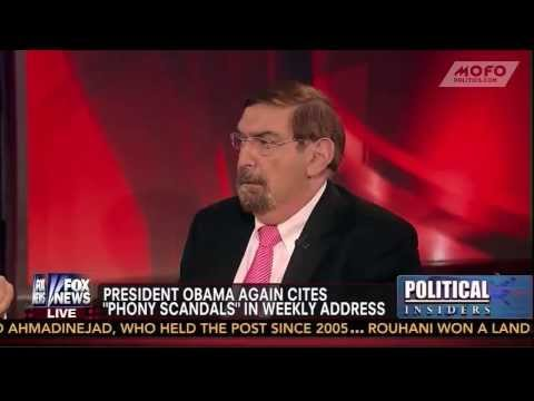"Pat Caddell: John Boehner ""purposely"" helping Obama cover-up Benghazi"