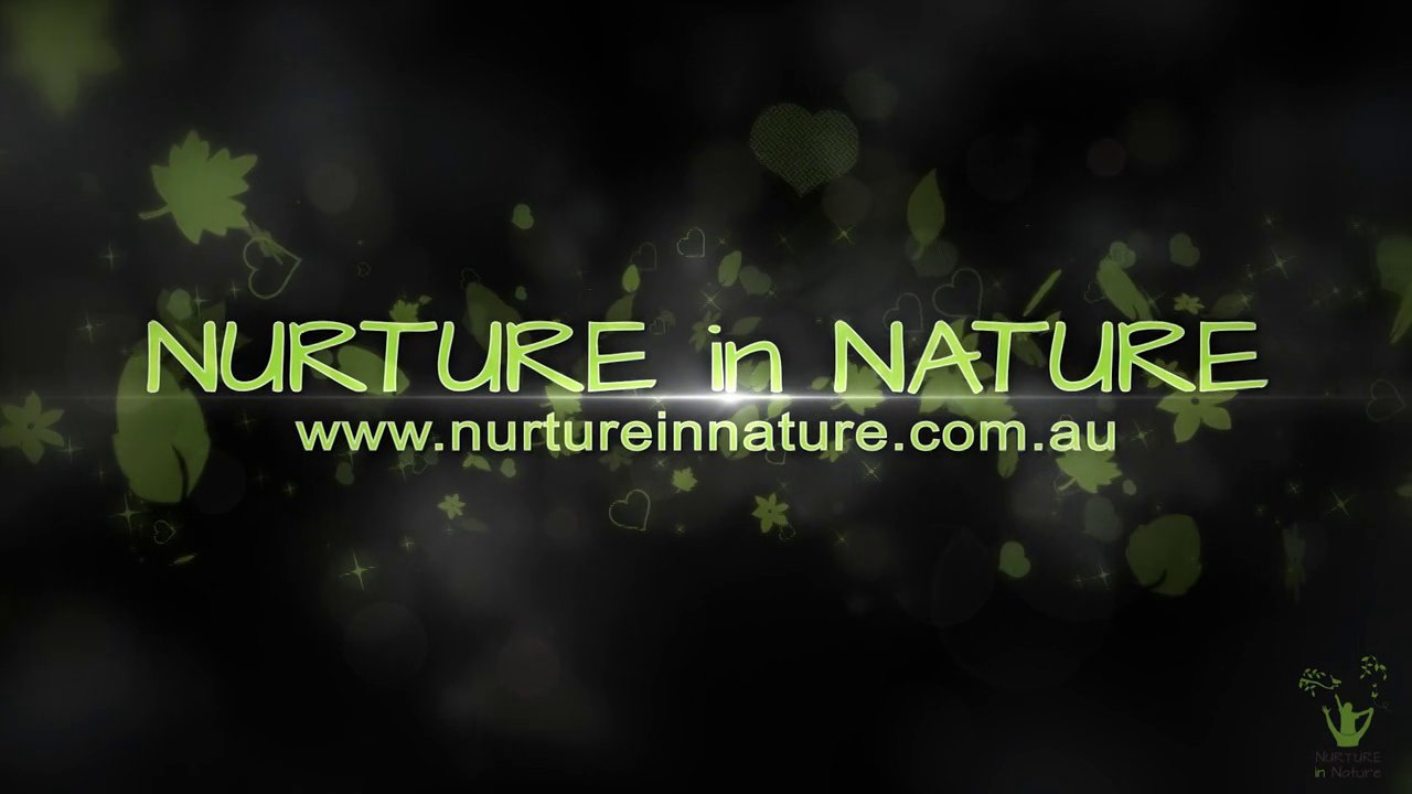 NURTURE IN NATURE - A VERY SPECIAL INTERVIEW SERIES