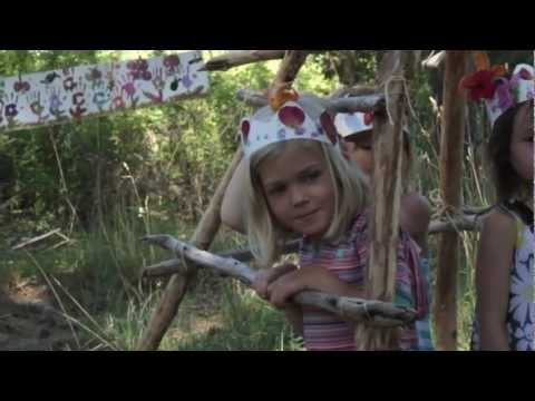 Building Fairy Houses with Marghanita Hughes