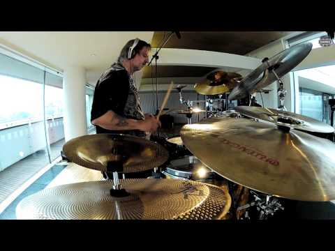 Pete Lockett: Mapex Live Performance : Path of Time