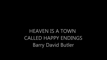 HEAVEN IS A TOWN CALLED HAPPY ENDINGS