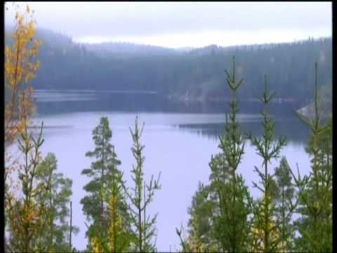Sweden Ray Mears Bushcraft S2E4 Part 1
