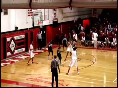 FRED JOHN SOUTHFIED LATHRUP JUNIOR PF 1ST 9 GAMES OF 2014