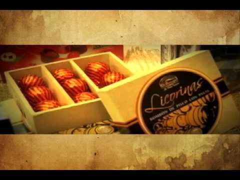Salón del Cacao y Chocolate en Perú Español