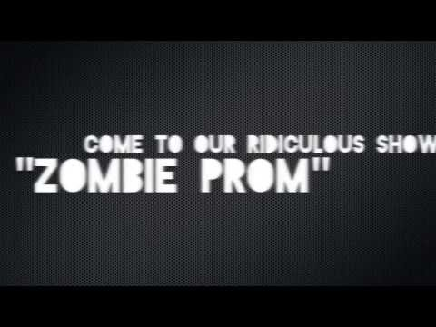 Zombie Prom in One Word