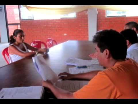 Nueva coordinadora local para Piura