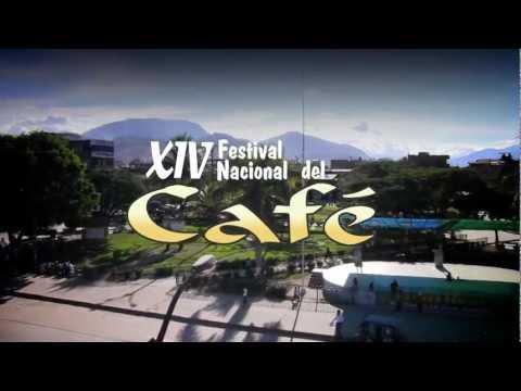 SPOT XIV FESTIVAL NACIONAL DEL CAFÉ - PICHANAKI 2012