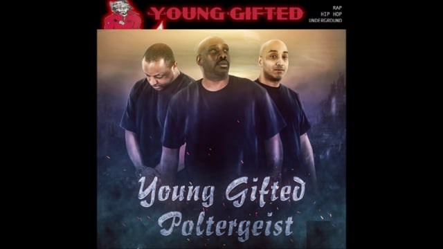 TERROR HOUSE  PROMO TRAILER  #YOUNGGIFTED3000  #POLTERGEIST