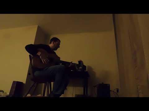 Silent Night arrangement by Ian C. Bouras