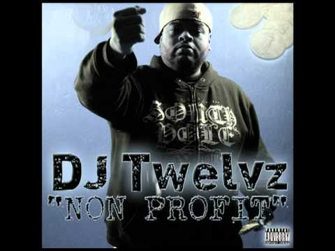 DJ TWELVZ EPK(electronic press kit)