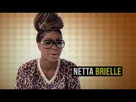 Introducing Netta Brielle [Part 1]