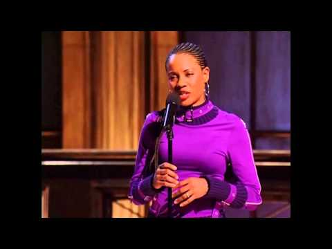 MC Lyte - I Was Born on Def Jam Poetry