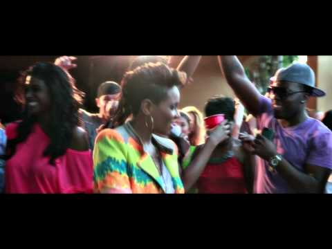 """MC Lyte - """"Cravin'"""" (OFFICIAL)"""
