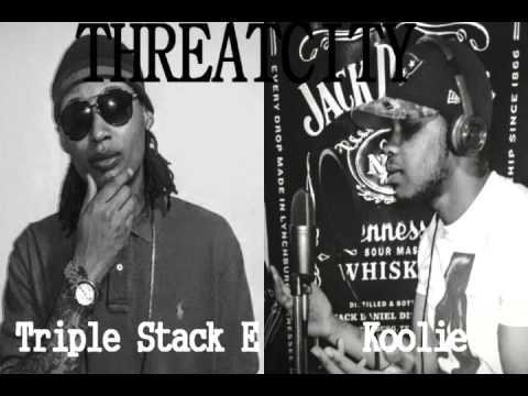 Like What( Triple Stack E Ft. Koolie)ThreatCity