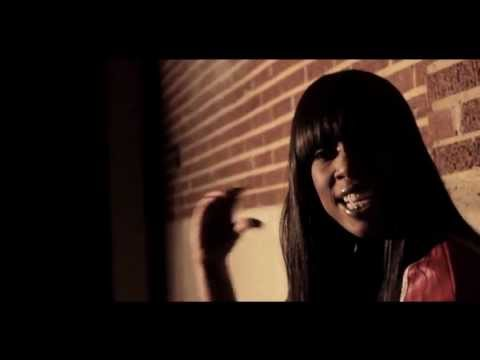 "Shareefa ""They Gon Learn"" Official Video (Directed By: Amil Barnes)"