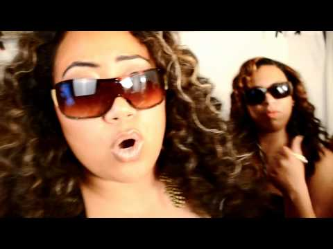 """Teaser video-""""Incredible"""" Tha 1st Lady(BossGame Records) Directed by Alias Films"""