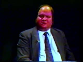 David Grossack Interviews Harold Shurtleff
