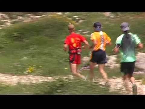Ecomaratona delle Madonie 2010 - Polizzi Generosa (Palermo) - Sicilia