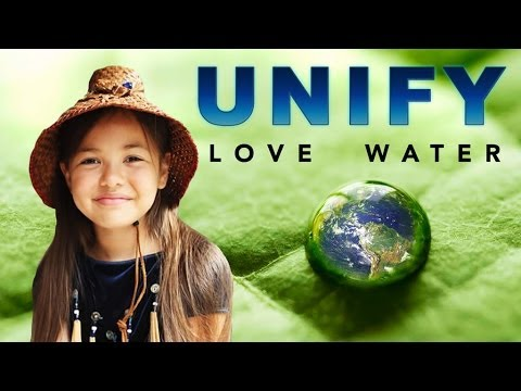 UNIFY #LoveWater (World Water Day 22. March)