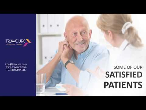 Travcure Medical Tourism -  Healthcare Patient Testimonials
