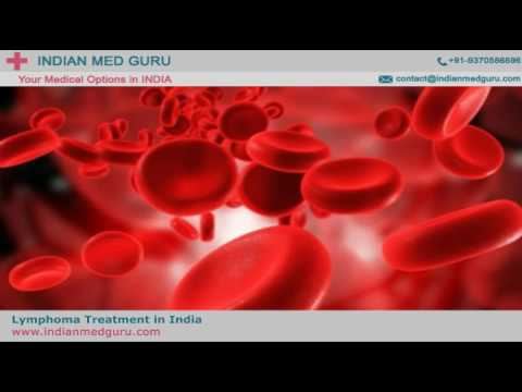 Lymphoma Treatment in Delhi at affordable cost with Indian med guru consultants