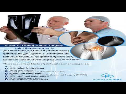 Best Orthopedics Surgeons in India | Orthopedics Surgery in India | Best Orthopedic Hospital India