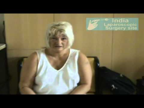 Patient From UK Undergoes Laparoscopic Gastric Bypass Surgery With India Laparoscopy Surgery Site