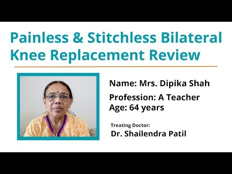 Dr. Shailendra Patil Review : Best Orthopaedic Doctor In Thane
