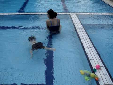 Video of how quickly a submersion can happen