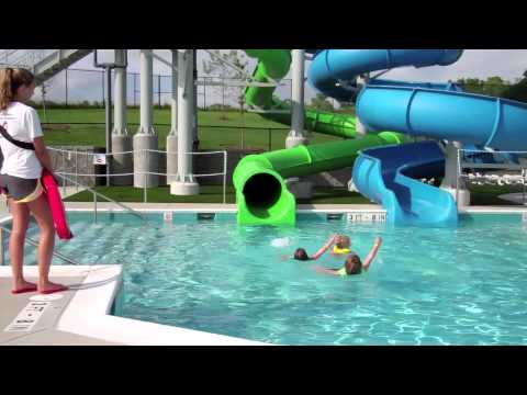Note & Float - Drowning Prevention Program by Aquatic Safety Research Group