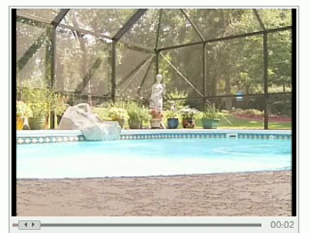 WCTV News reports on a new way to heat your pool