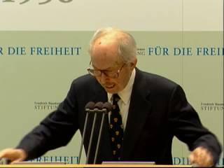 50 Jahre für die Freiheit - Ralf Dahrendorf