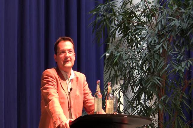 Bedingungsloses Grundeinkommen - Sascha Liebermann auf undjetzt?!-2010