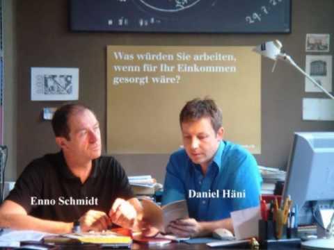 GRUNDEINKOMMEN FÜR ALLE: Ein Film-Plädoyer für eine radikale Idee (Teil 1/3)